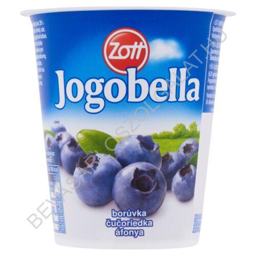 Zott Jogobella Joghurt Áfonya 150 g (#20)