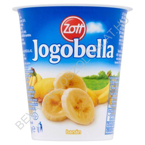 Zott Jogobella Joghurt Banán 150 g (#20)