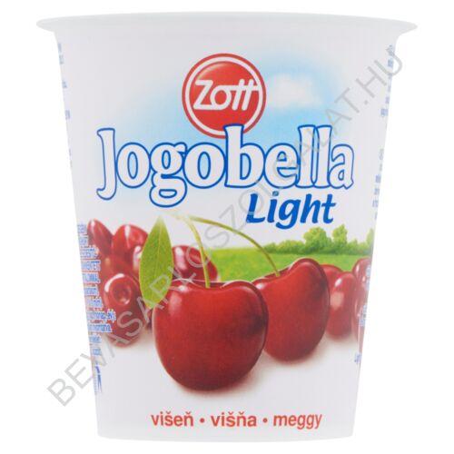 Zott Jogobella LIGHT Joghurt Meggy 150 g (#20)