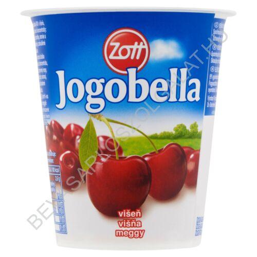 Zott Jogobella Joghurt Meggy 150 g (#20)