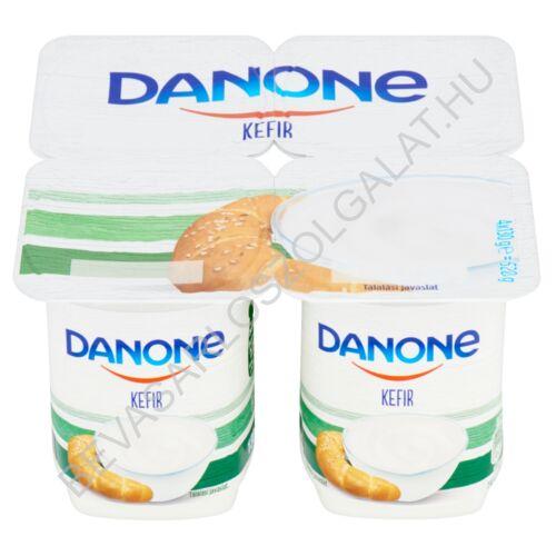 Danone Kefír multipack 4x130 g=520 g
