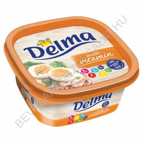 Delma Margarin Multivitamin 500 g