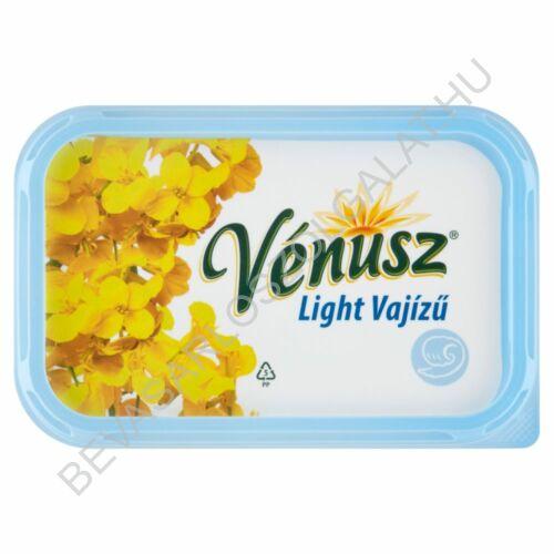 Vénusz Margarin Light Vajízű 32% csészés 450 g