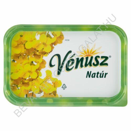 Vénusz Margarin Natúr 60% csészés 450 g