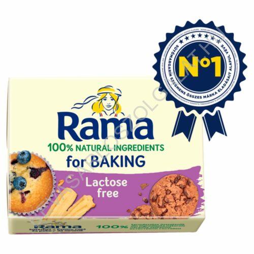 Rama Margarin Yoghurt tégelyes 500 g