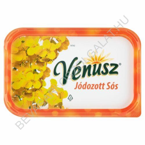 Vénusz Margarin Jódozott Sós 60% csészés 450 g