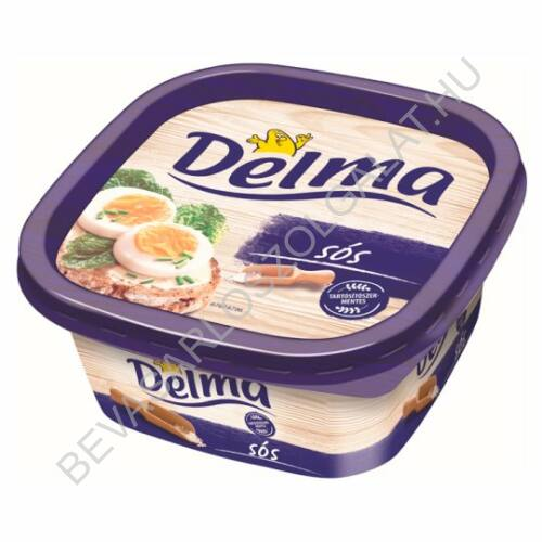 Delma Margarin Sós 500 g