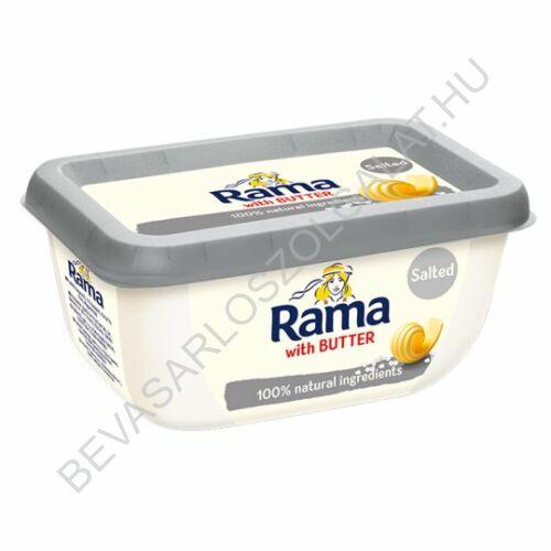 Rama Margarin Vajjal Tengeri Sóval 225 g