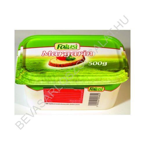 Falusi Margarin 20% zsírtartalmú tégelyes 500 g