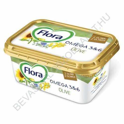 Flora Margarin Olive 400 g