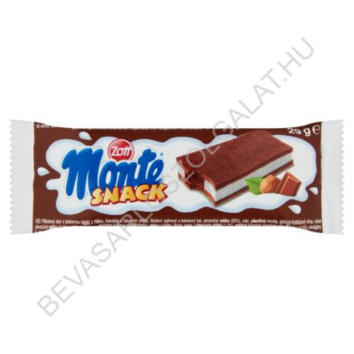 Zott Monte Snack 29 g (#24)