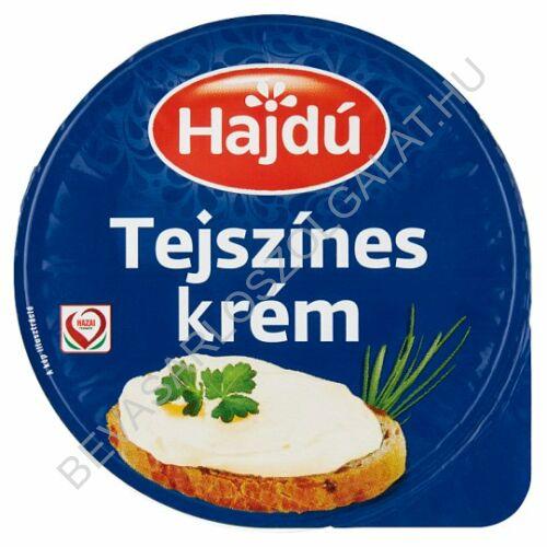 Hajdú Tejszínes Krém tégelyes 250 g