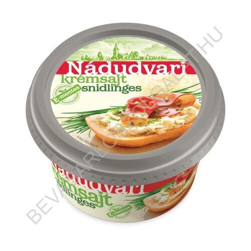 Nádudvari Krémsajt Snidlinges 150 g