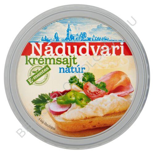 Nádudvari Krémsajt Natúr 150 g