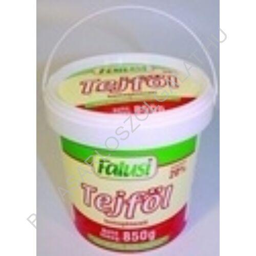Falusi Tejföl 20% vödrös 850 g (#6)