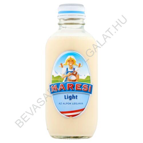 Maresi Light könnyű alpesi kávétej 250 g (#24)
