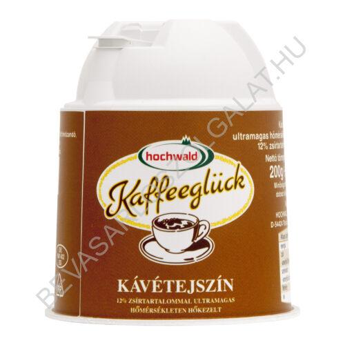 Hochwald Kaffeeglück Kancsós Kávétejszín 12% 200 g (#20)