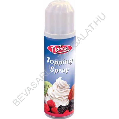 Nanna Topping Spray Habspray 250 ml