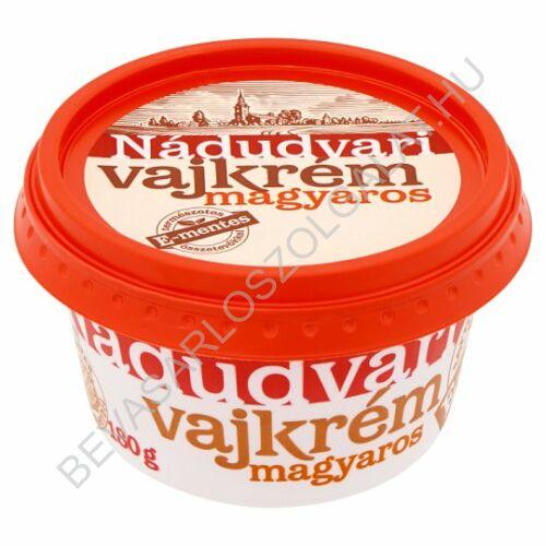 Nádudvari Vajkrém Magyaros 180 g