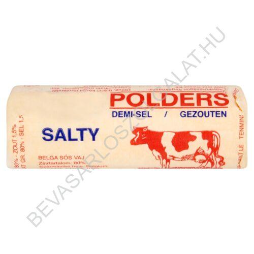 Polders Belga Vaj Sós, csomagolt henger 250 g
