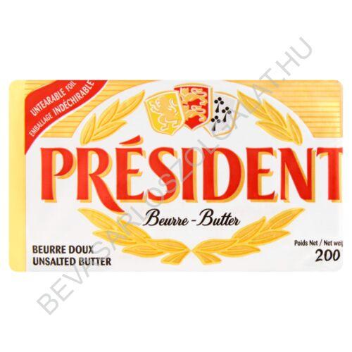 Président Vaj Natúr csomagolt 200 g
