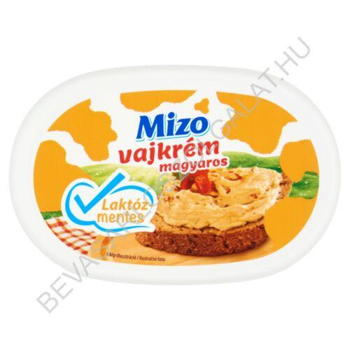 Mizo Laktózmentes Vajkrém Magyaros 200 g (#12)