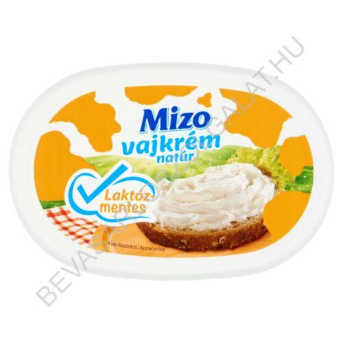Mizo Laktózmentes Vajkrém Natúr 200 g (#12)
