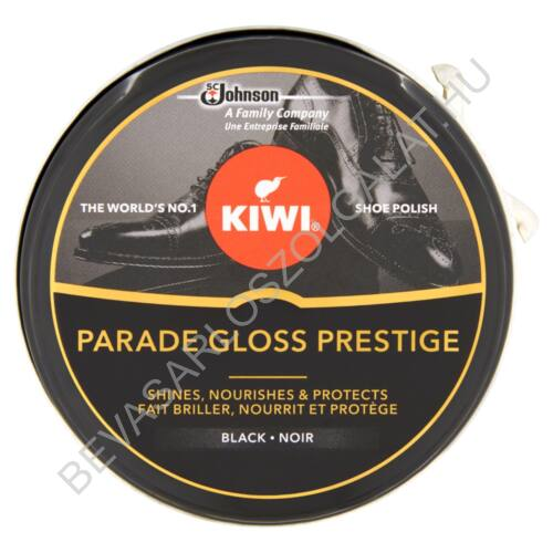Kiwi Cipőkrém Fekete tégelyes 50 ml