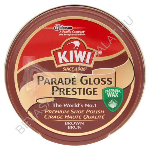 Kiwi Cipőkrém Barna tégelyes 50 ml