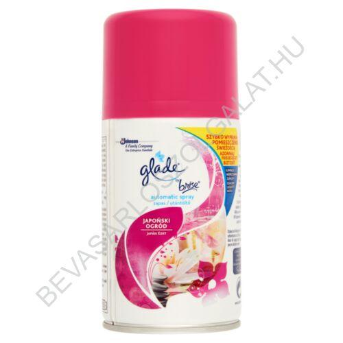 Brise Glade Automatic Spray utántöltő Relaxing Zen 269 ml