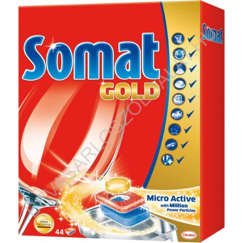 Somat Gold Mosogatógép Tabletta 40 db, 760 g