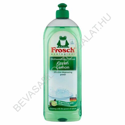 Frosch Mosogatószer Liquid Citrus 750 ml