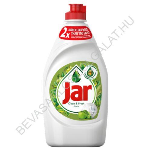 Jar Mosogatószer Alma 450 ml (#21)