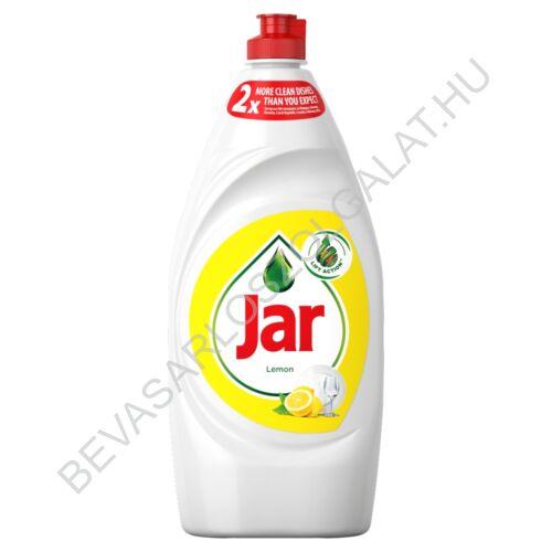 Jar Mosogatószer Lemon 900 ml (#12)