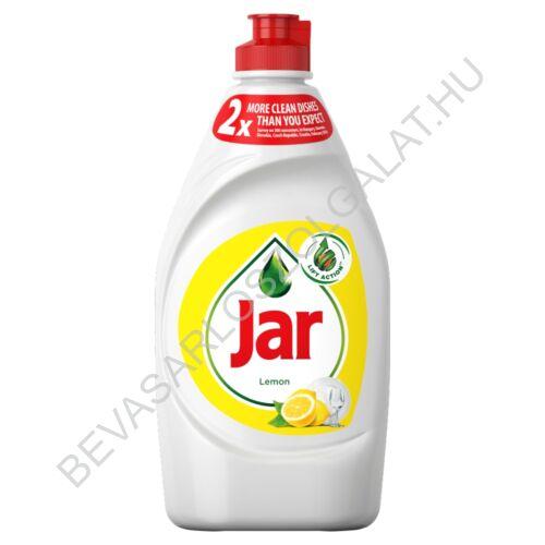 Jar Mosogatószer Lemon 450 ml (#21)