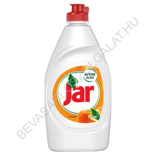 Jar Mosogatószer Orange 450 ml