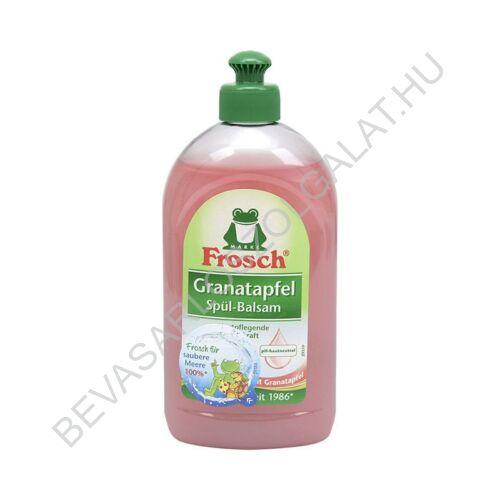 Frosch Mosogatószer Gránátalmás 500 ml