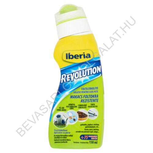 Iberia Revolution Folteltávolító Makacs Foltokra 150 ml