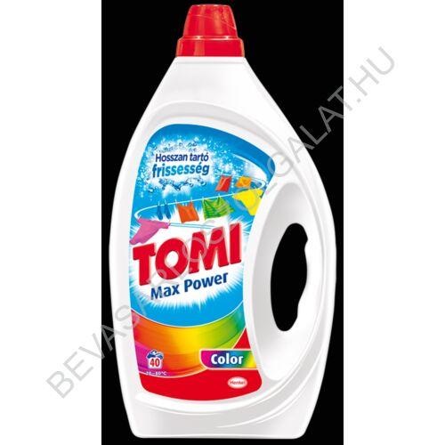 Tomi Mosógél Color 40 mosás 2,64 l