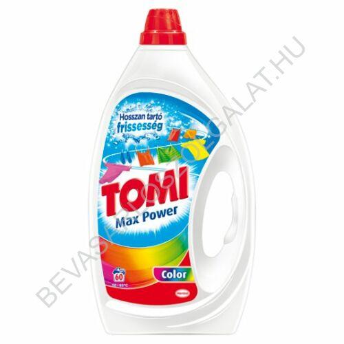 Tomi Mosógél Color 60 mosás 3 l (#4)