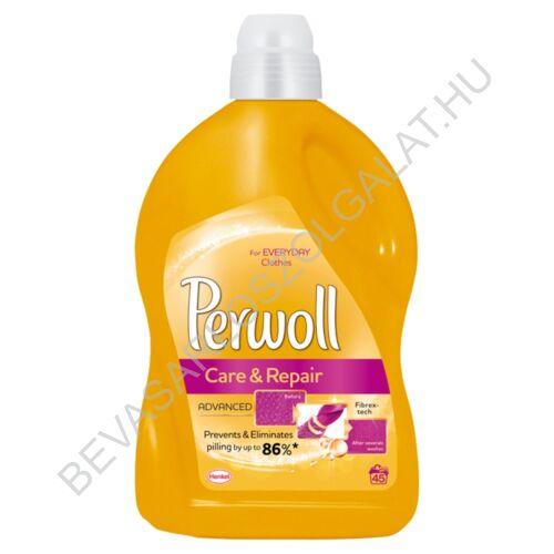 Perwoll Folyékony Mosószer Care & Repair 45 mosás 2,7 l (#6)