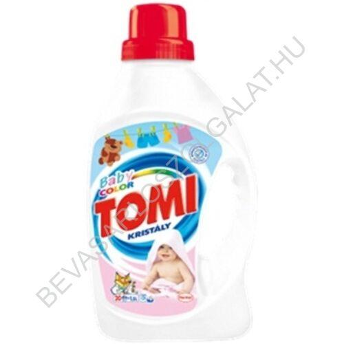 Tomi Mosógél Baby Color 20 mosás 1,32 l