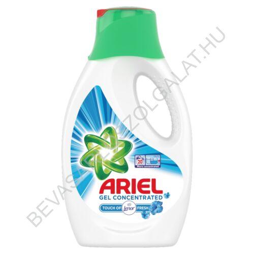Ariel Mosógél Touch of Lenor Fresh 20 mosás 1,1 l (#4)
