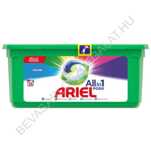Ariel Mosókapszula Color 28 db (#3)