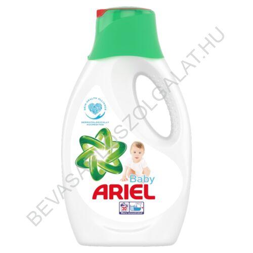 Ariel Mosógél Baby 20 mosás 1,1 l (#4)