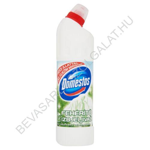 Domestos Fehérítő Zöld Kert Friss Illattal 750 ml