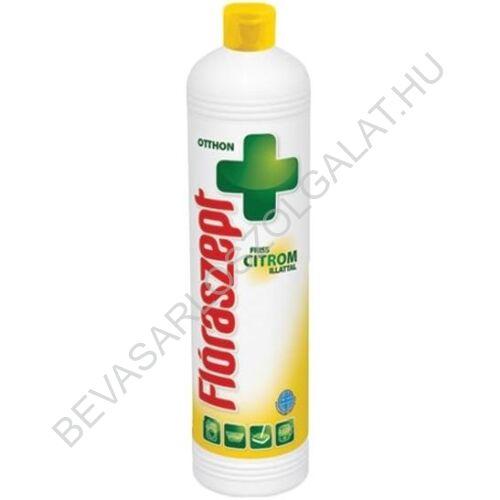Flóraszept Folyékony Fertőtlenítőszer Citrom 1 l
