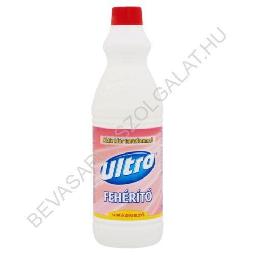 Ultra Fehérítő Virágmező 1 l