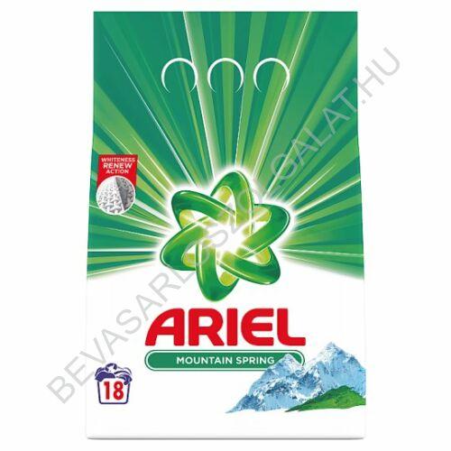 Ariel Mosópor Mountain Spring 18 mosás 1,35 kg (#10)