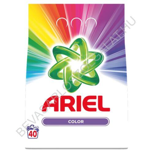 Ariel Mosópor Color 36 mosás 2,7 kg (#5)